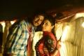 Senguttuvan, Anisha Xavier in Pichuva Kaththi Movie Stills