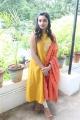 Actress Anisha Xavier @ Pichuva Kaththi Movie Team Interview Photos