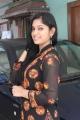 Actress Sri Priyanka @ Pichuva Kaththi Movie Team Interview Photos