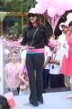 Manchu Lakshmi Prasanna @ Pink Ribbon Walk 2013 Hyderabad Photos