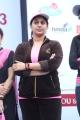 Pinky Reddy @ Pink Ribbon Walk 2013 Hyderabad Photos