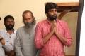 Nirav Shah, H Vinoth @ Thala Ajith 59 Pink Tamil Remake Movie Pooja Stills