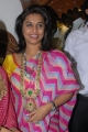 T.Subbarami Reddy's Daughter Pinky Reddy in Saree Pics