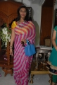 Pinky Reddy Hot Photos in Saree