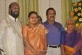 Sivakumar @ Lyricist Piraisudan Daughter Wedding Reception Photos