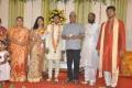 K.Bhagyaraj @ Lyricist Piraisoodan Daughter Wedding Reception Photos