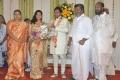 Raj Kiran @ Lyricist Piraisudan Daughter Wedding Reception Photos