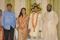 RK Selvamani @ Lyricist Piraisudan Daughter Wedding Reception Photos