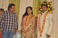 Master Raghuram @ Lyricist Piraisudan Daughter Wedding Reception Photos