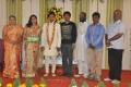 Pa.Vijay @ Lyricist Piraisudan Daughter Wedding Reception Photos