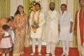 Deva @ Lyricist Piraisudan Daughter Wedding Reception Photos