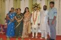Kuyili @ Lyricist Piraisudan Daughter Wedding Reception Photos
