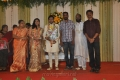 Na.Muthukumar, Viveka @ Lyricist Piraisudan Daughter Wedding Reception Photos