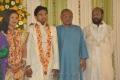 Lyricist Piraisoodan Daughter Wedding Reception Photos