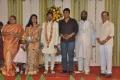 Harish Raghavendra @ Lyricist Piraisudan Daughter Wedding Reception Photos
