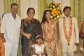 Nalini @ Lyricist Piraisoodan Daughter Wedding Reception Photos
