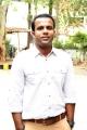 Jakes Bejoy at Piravi Movie Press Meet Stills