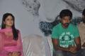 Parvati Nirban, Vikranth at Piravi Movie Press Meet Stills