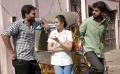 Aravind, Abhinaya, Vikranth in Piravi Tamil Movie Stills