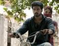 Vikranth, Parvati Nirban in Piravi Tamil Movie Stills