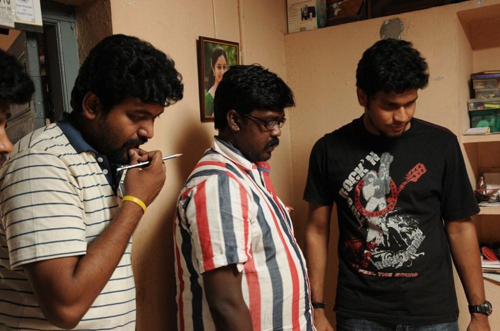 Piravi Tamil Movie Stills