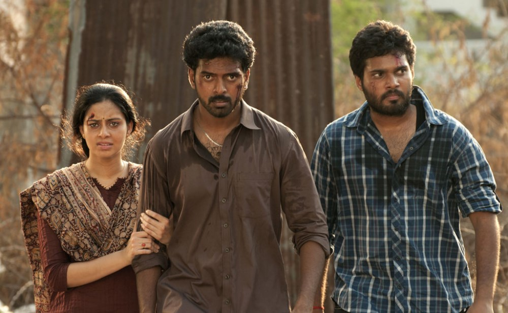 Piravi Tamil Movie Photos