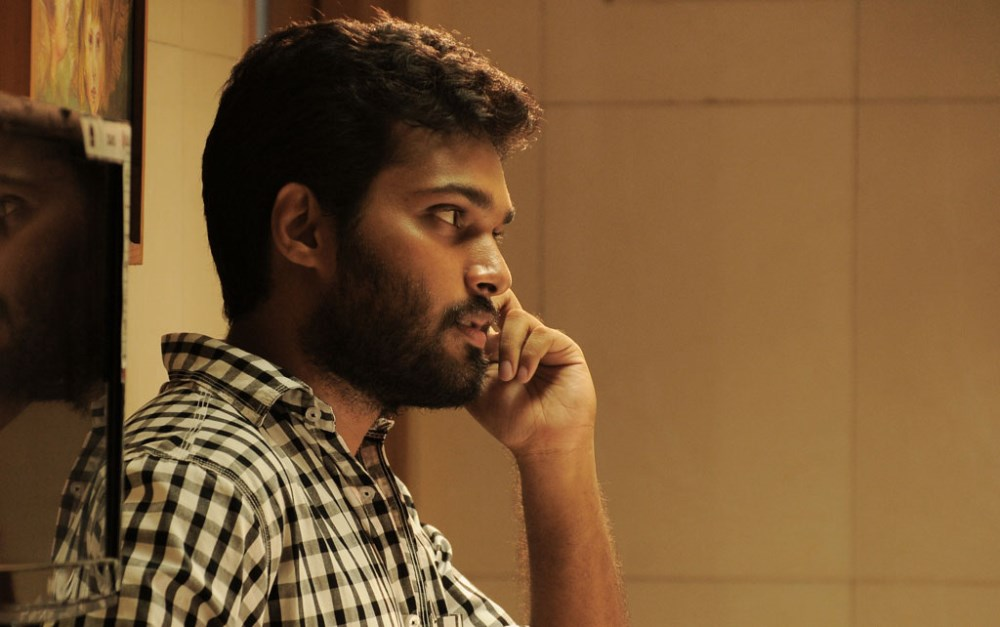 Actor Aravind in Piravi Tamil Movie Stills