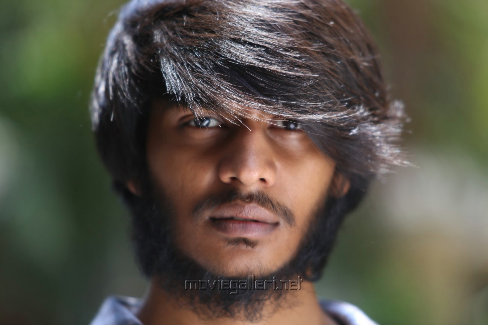 Actor Naga in Pisasu Tamil Movie Stills