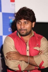 Pittagoda Movie Press Meet Stills