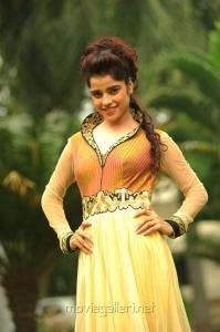 Actress Piya Bajpai Latest Photos at Back Bench Student Logo Launch