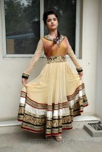 Actress Piya Bajpai Hot Pics at Back Bench Student Logo Launch
