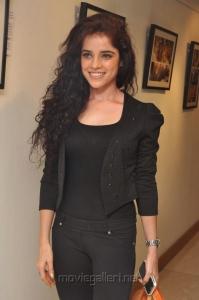 Actress Piaa Bajpai Latest Stills at Muse Art Gallery