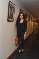 Pia Bajpai Latest Hot Pictures in Black Dress