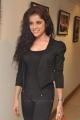 Piaa Bajpai in Black Dress Latest Hot Pictures