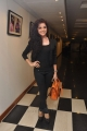 Piya Bajpai Latest Hot Pictures in Black Dress