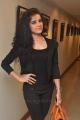 Piaa Bajpai Latest Hot Pictures in Black Dress