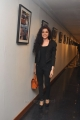 Actress Piya Bajpai Latest Pictures in Black Dress