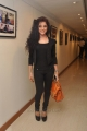 Piya Bajpai in Black Dress Latest Hot Pictures
