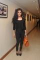 Actress Piya Bajpai in Black Dress Hot Pictures