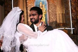 Sanchita Shetty, Ashok Selvan in Pizza 2 Villa Movie Stills