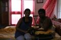Ramya Nambeesan, Vijay Sethupathi in Pizza Movie Photos