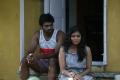 Vijay Sethupathi, Ramya Nambeesan in Pizza Movie Photos