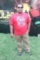 Producer C.V. Kumar at Pizza Movie Press Meet Stills