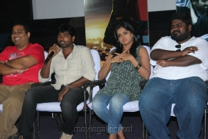 Pizza Tamil Movie Press Meet Stills