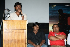 Tamil Movie Pizza Press Meet Stills