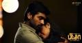 Vijay Sethupathi, Ramya Nambeesan in Pizza Tamil Movie Wallpapers
