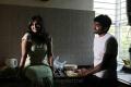 Vijay Sethupathi, Ramya Nambeesan in Pizza Movie Stills