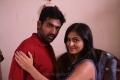 Vijay Sethupathi, Remya Nambeesan in Pizza Tamil Movie Stills