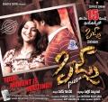 Ramya Nambeesan, Vijay Sethupathi in Pizza Telugu Movie Release Wallpapers