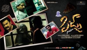 Pizza Telugu Movie Wallpapers